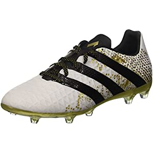 ADIDAS ACE 16.2 FG AG LEATHER SCARPA CALCIO art