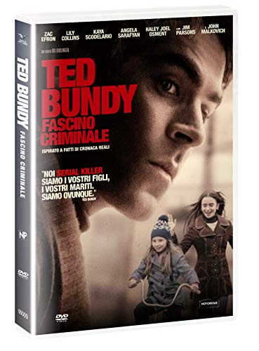 Ted Bundy - Fascino Criminale [Italia] [DVD]