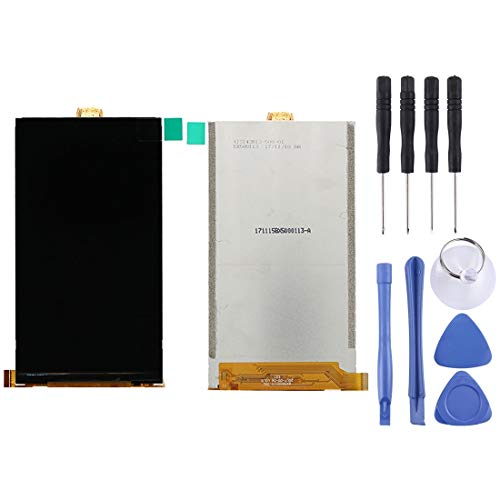 Compatibele Vervangings LCD-scherm en Digitizer Volledige Vergadering for Ulefone S7 Accessory