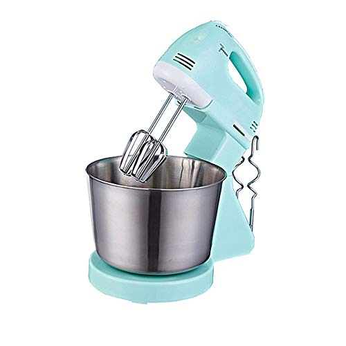 Hand Mixers, 7 Speed ​​Electric Beslag Van De Cake Mixer Voedsel Mengmachine Handheld Mini Klop Eieren Klopper Blender Slagroom Dough