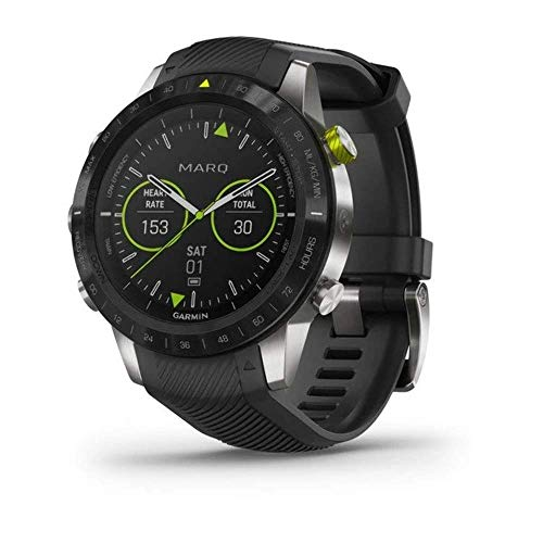 Garmin Marq Athlete Ref. 010-02006-16