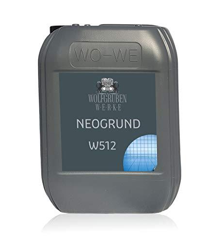 Metaalprimer voor het aanbrengen van een hechtlaag primer voor metalen tegels W512-10L