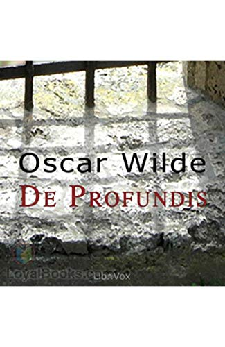 De Profundis (Annotated) (English Edition)
