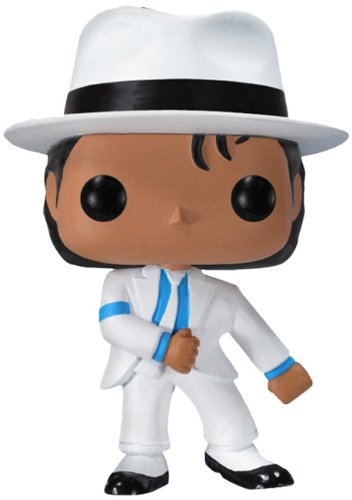 Funko POP Michael Jackson Smooth Criminal