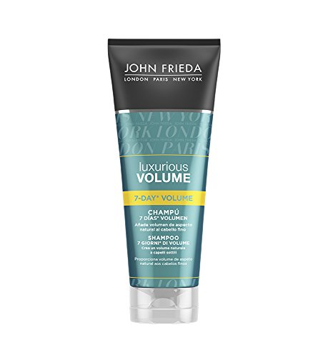 John Frieda Luxurious Volume Shampoo Volume