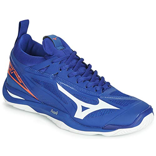 Wave Mirage 2.1 Balonmano-VOLEY Color Azul