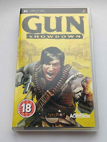 Gun: Showdown