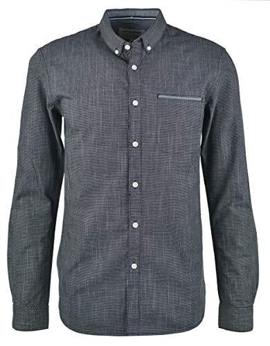 TOM TAILOR denim blouses, shirts & overhemden met patroon