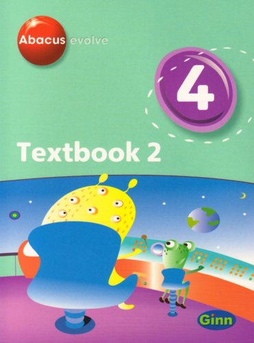 Abacus Evolve Yr4/P5: Textbook 2 (Abacus Evolve (2005) Core Components)