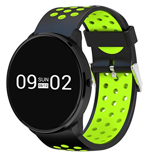 Billow Technology Smartwatch XS20BGP