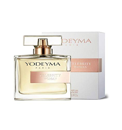 Parfum Dames Yodeyma Celebrity Woman Eau de Parfum 100 ml