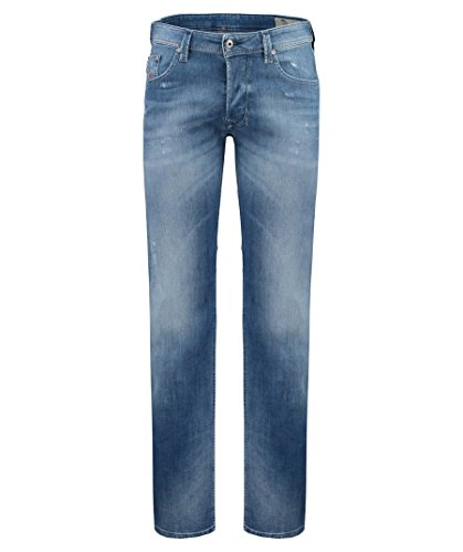 Diesel heren jeans Larkee 084QG Loose Fit