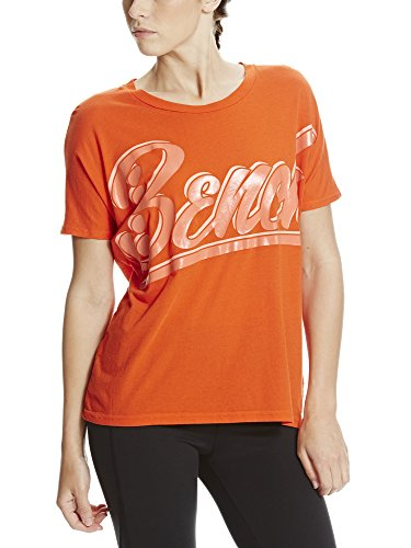 Bench dames oversized Graphic Tee T-shirt