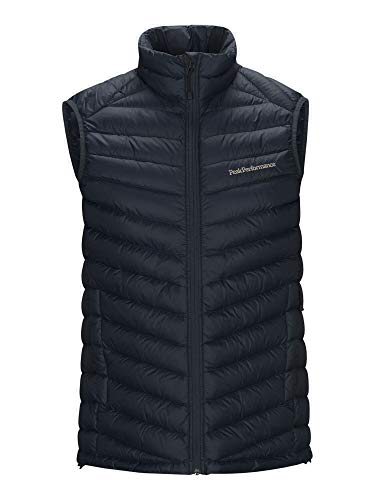 Peak Performance Frost Down Vest Blue Shadow