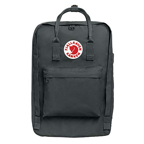 Fjällräven rugzak Kånken Laptop 17 inch, Forest Green, One Size