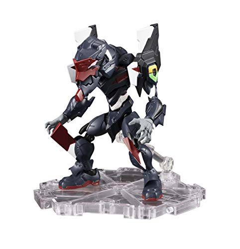 Bandai Spirits NXEdge [Eva Unit] 9th Angel (Evangelion Production Model-03) Evangelion Action Figure 100mm PVC ABS
