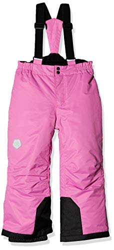 Color Kids meisjes sneeuwbroek Color Kids Padded Skihose/Winterhose