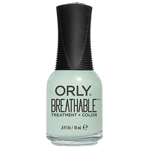 Orly Beauty - nagellak - ademend - Fresh Start, 18 ml, 1 stuk
