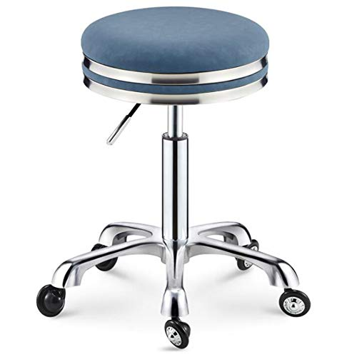 NACHEND Beauty chair laboratorium stoel, kruk, liftable kruk, liftable kruk, Barkruk, Barber speciale stoel