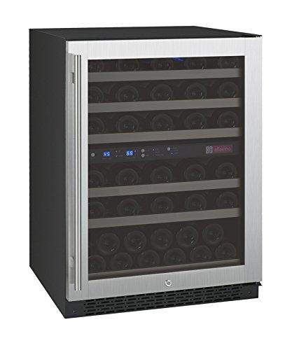 Allavino VSWR56-2SSRN Wine Refrigerator