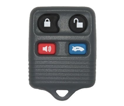 1995-1997 Lincoln Town Car Keyless Entry Remote Transmitter (Do-It-Yourself Programming Included)