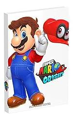 Guide de Jeu Super Mario Odyssey - Edition Collector - Version Française