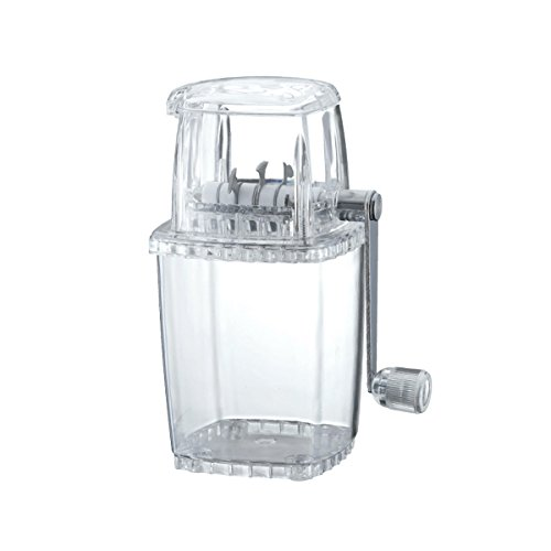 AoKaoru Works Casual Product Acrylic ice Crusher Clear 027 888