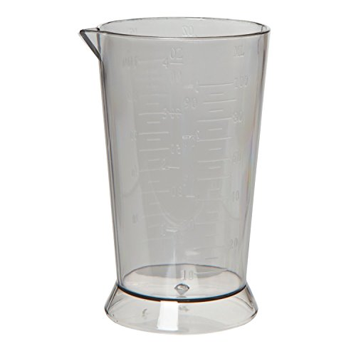 Colortrak Measuring Beaker