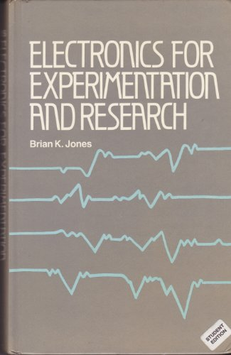 Electronics for Experimentation and Research