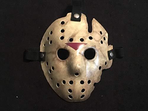 Camp Killer 9 Hockey Mask