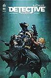 Batman - Detective, Tome 1 : Mythologie