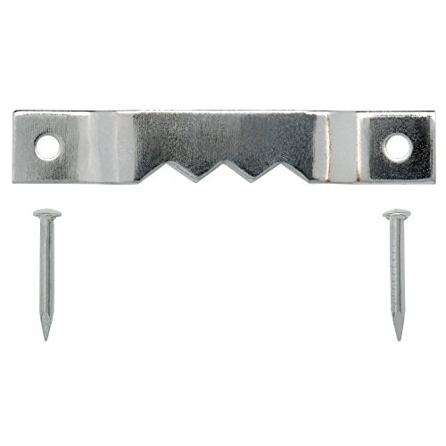 ARROW 161000 Small Saw Tooth Picture Hangers (Pack of 6)