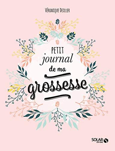 Petit journal de ma grossesse