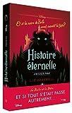 Histoire éternelle - Et si la mère de Belle avait maudit la Bête ?