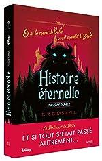 Twisted Tale Disney Histoire éternelle - Et si la mère de Belle avait maudit la Bête ? de Liz Braswell