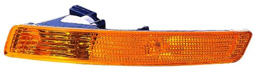 Depo 341-1609L-AS Volkswagen New Beetle Driver Side Replacement Side Marker Lamp Assembly
