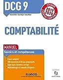 DCG 9 Comptabilité - Réforme 2019-2020 (DCG 9 - Introduction à la comptabilité - DCG 9) - Format Kindle - 9782100799480 - 23,99 €