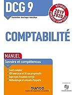 DCG 9 Comptabilité - Réforme Expertise comptable 2019-2020 (2019-2020) de Charlotte Disle