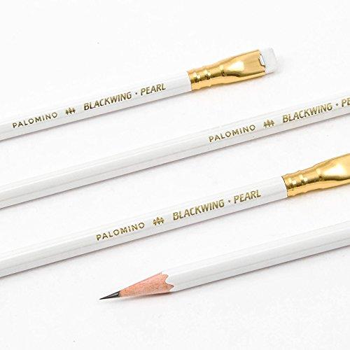Blackwing Pearl Pencils - Set of 12