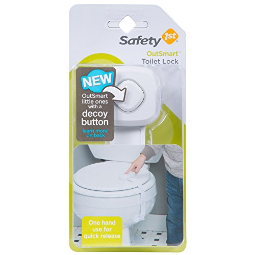Kids' Bathroom Safety Products