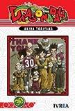 Dragon Ball 30 - Ivrea - 01/01/2000