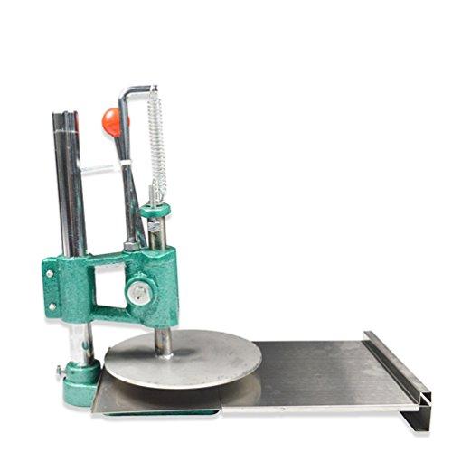 2 Packs Pizza Dough Press Machine Manual Large Pasta Maker Machine Pizza Dough Roller Sheeter Pizza Dough Tools