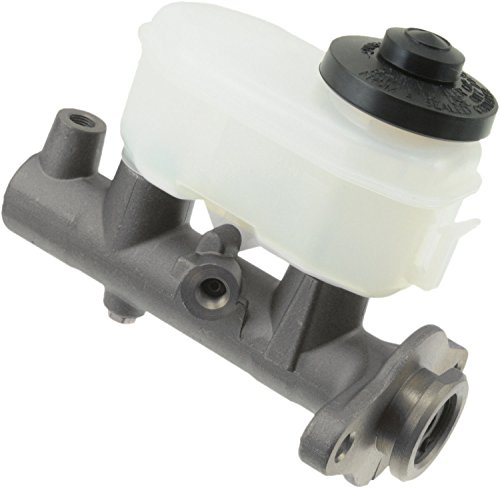 Brake master cylinder for TOYOTA 1995-1996 Camry coupe 4 cyl & 6 cyl w/o anti-lock, 1995-2000 Camry sedan 4 cyl w/o anti-lock, 1995-1996 Camry sedan V6 w/o anti-lock; 1995-1996 Avalon w/o ABS MC390291