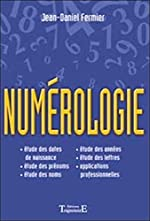 Numérologie de Jean-Daniel Fermier