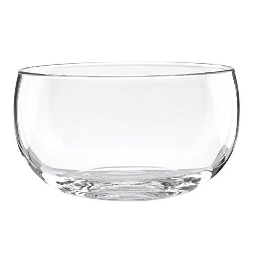 """Lenox Tuscany Classics 5"""" Nut Bowl, Clear"""
