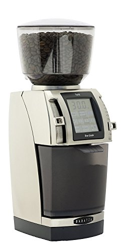 Baratza Burr Coffee Grinder (With Free 4 ounce Silver Canyon Coffee) (Forte BG)