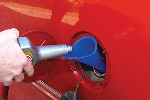 FloTool 10701 Spill Saver Multi-Purpose Funnel