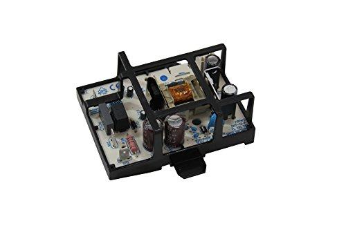 PCB-Modul für Waschmaschinen für Bosch, Neff, Siemens, Teilenummer des Herstellers: 651994