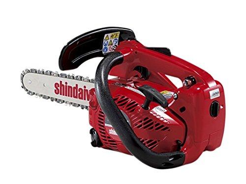 SHINDAIWA 280TS Hochentaster-super leicht, 26,9 1040 cc-kW-Guide 25 cm - 3,0 kg, einfaches Starten