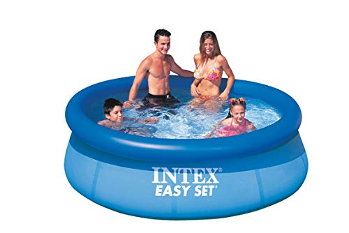 AK SPORT 0775269 244 x 76 cm Intex 28112GN Easy Set Pool - Blue